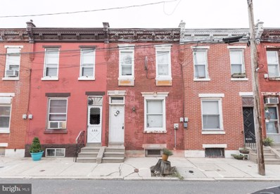 131 W Wilt Street, Philadelphia, PA 19122 - #: PAPH828242