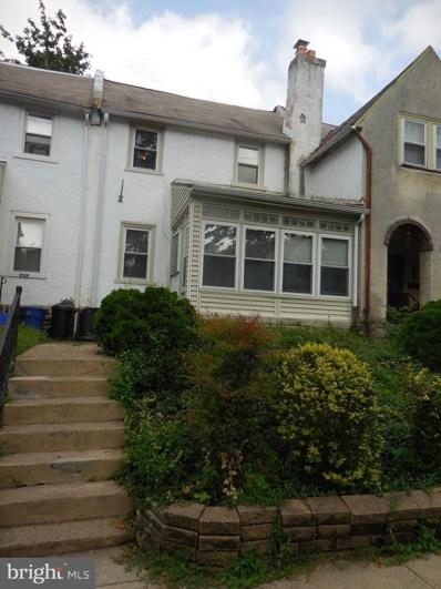 335 Glen Echo Road, Philadelphia, PA 19119 - #: PAPH828246