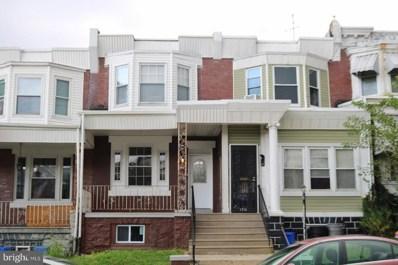 1716 N 62ND Street, Philadelphia, PA 19151 - #: PAPH828258