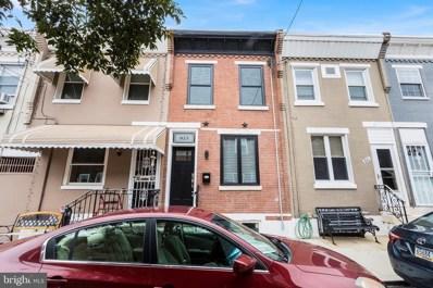 823 Watkins Street, Philadelphia, PA 19148 - #: PAPH828302
