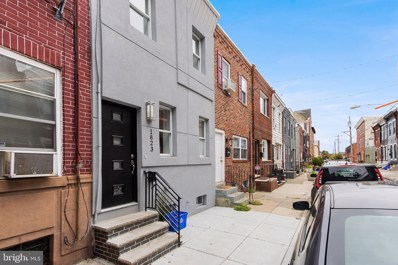 1823 Fernon Street, Philadelphia, PA 19145 - #: PAPH828312