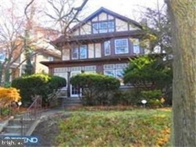 6523 Lincoln Drive, Philadelphia, PA 19119 - #: PAPH828376