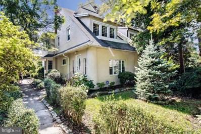 402 E Mount Airy Avenue, Philadelphia, PA 19119 - #: PAPH828386