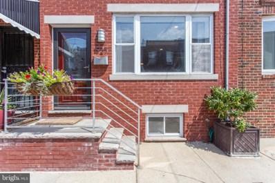 1927 S 13TH Street, Philadelphia, PA 19148 - MLS#: PAPH828390