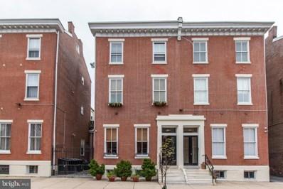 1615 Green Street UNIT 1, Philadelphia, PA 19130 - #: PAPH828398