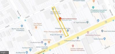 8020 Frankford Avenue, Philadelphia, PA 19136 - #: PAPH828436