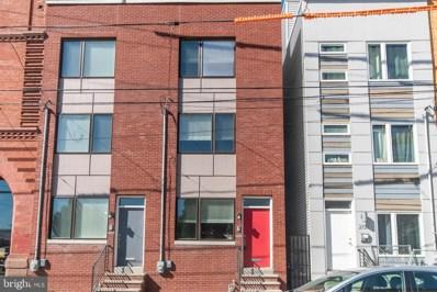 2132 E Dauphin Street, Philadelphia, PA 19125 - #: PAPH828520