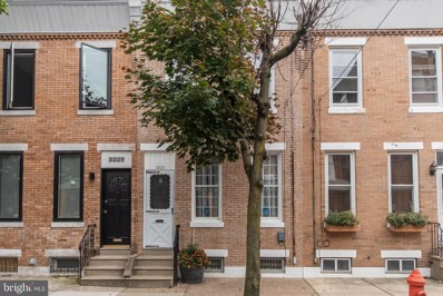 3227 Chatham Street, Philadelphia, PA 19134 - #: PAPH828646