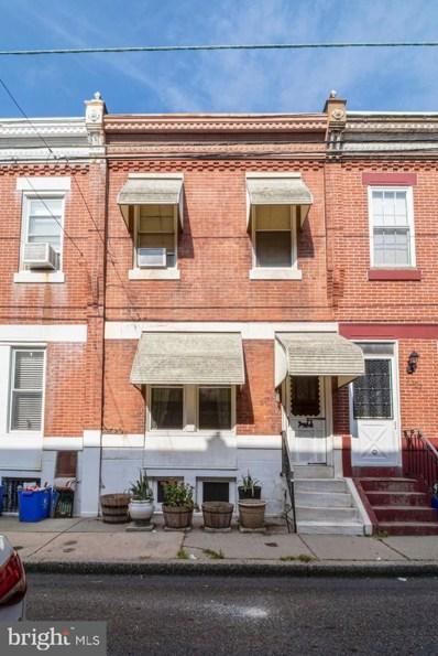 2324 S Rosewood Street, Philadelphia, PA 19145 - #: PAPH828824