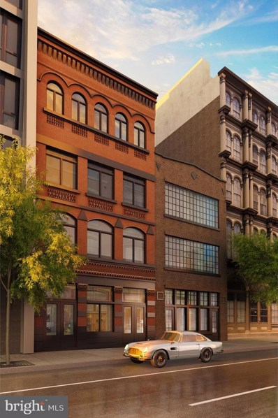 115 Arch Street UNIT 4TH FLO>, Philadelphia, PA 19106 - #: PAPH828860