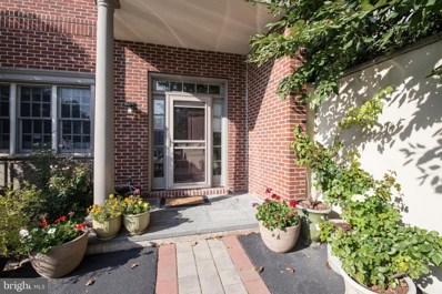 613 Catharine Street UNIT 8A, Philadelphia, PA 19147 - #: PAPH828966