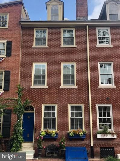 241 Delancey Street, Philadelphia, PA 19106 - #: PAPH828986