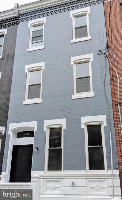 2042 N 20TH Street, Philadelphia, PA 19121 - #: PAPH829032