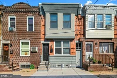 1933 S Iseminger Street, Philadelphia, PA 19148 - MLS#: PAPH829060