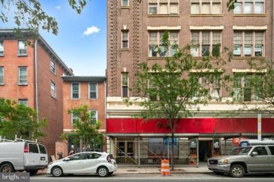 315 Arch Street UNIT 207, Philadelphia, PA 19106 - MLS#: PAPH829098
