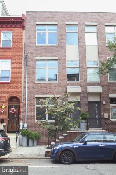 975 N 5TH Street, Philadelphia, PA 19123 - #: PAPH829104