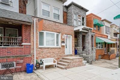 2422 S 2ND Street, Philadelphia, PA 19148 - #: PAPH829136