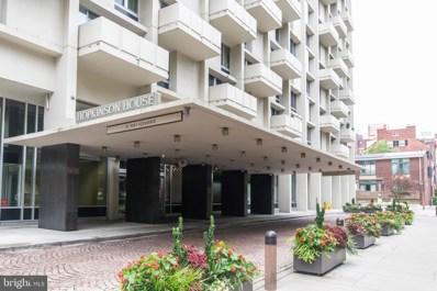 604-36 S Washington Square UNIT 1808, Philadelphia, PA 19106 - #: PAPH829138