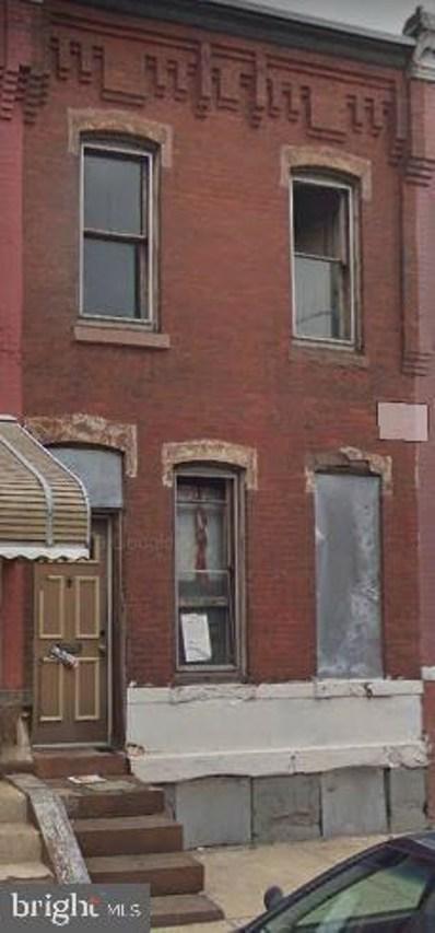 2239 N Gratz Street, Philadelphia, PA 19132 - #: PAPH829176