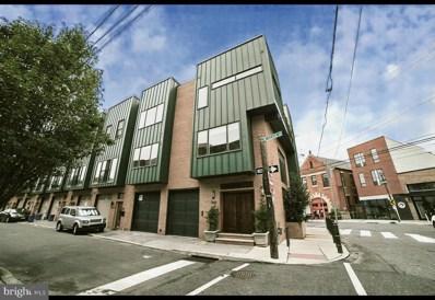 1364 Crease Street, Philadelphia, PA 19125 - #: PAPH829204