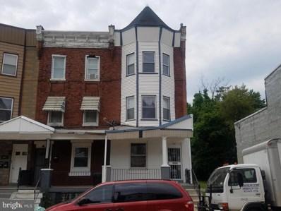 344 N 62ND Street, Philadelphia, PA 19139 - #: PAPH829218