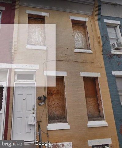 1918 N Ringgold Street, Philadelphia, PA 19121 - #: PAPH829220