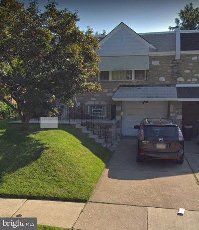 7923 Anita Drive, Philadelphia, PA 19111 - #: PAPH829224