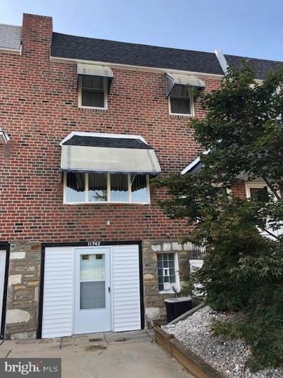 11742 Brandon Place, Philadelphia, PA 19154 - #: PAPH829240