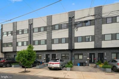 1216 1\/2 Crease Street, Philadelphia, PA 19125 - MLS#: PAPH829374