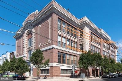 1201-15 Fitzwater Street UNIT 201, Philadelphia, PA 19147 - MLS#: PAPH829444