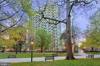 604-36 S Washington Square UNIT 2407, Philadelphia, PA 19106 - #: PAPH829518
