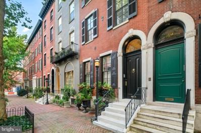 1812 Delancey Place, Philadelphia, PA 19103 - #: PAPH829610
