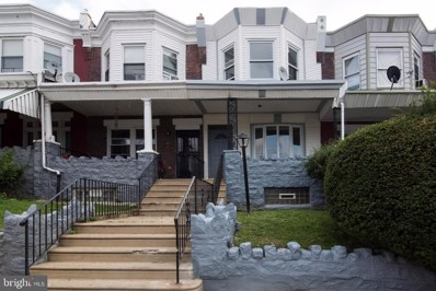 1647 N 61ST Street, Philadelphia, PA 19151 - #: PAPH829634