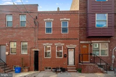 1312 S Opal Street, Philadelphia, PA 19146 - #: PAPH829660