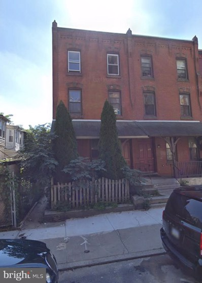 4018 Parrish Street, Philadelphia, PA 19104 - #: PAPH829774