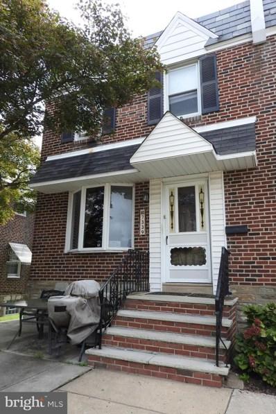 7339 Frontenac Street, Philadelphia, PA 19111 - #: PAPH829800