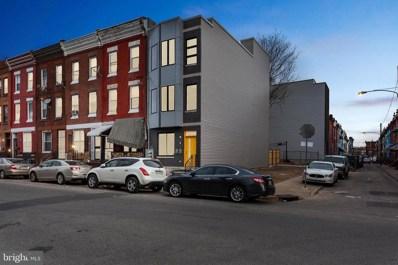 1514 N 26TH Street UNIT 3, Philadelphia, PA 19121 - #: PAPH829828