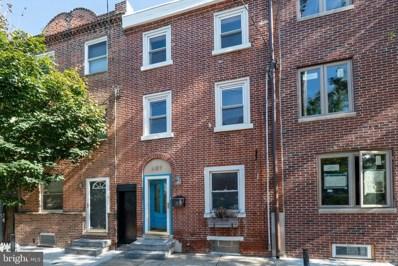 607 Montrose Street, Philadelphia, PA 19147 - #: PAPH829842