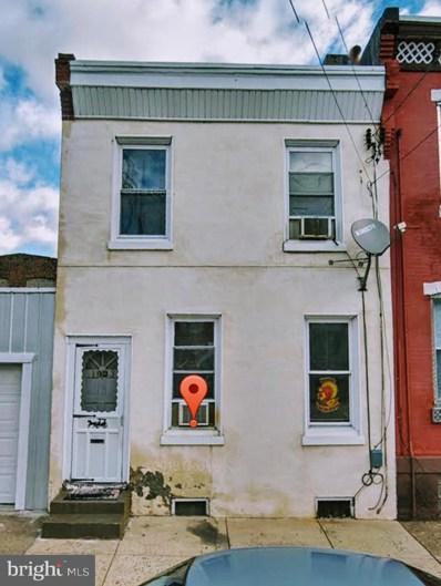 1823 E Ontario Street, Philadelphia, PA 19134 - #: PAPH829924