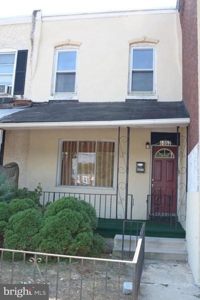 6052 Cedar Avenue, Philadelphia, PA 19143 - #: PAPH829926