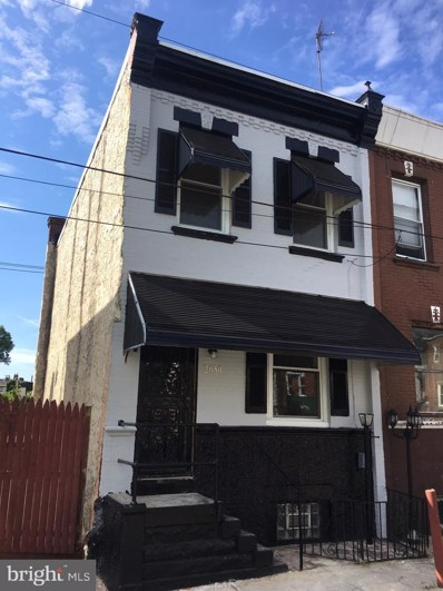 2613 W Montgomery Avenue, Philadelphia, PA 19121 - #: PAPH829998