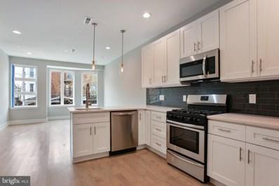 2535 Cecil B Moore Avenue UNIT UNIT A, Philadelphia, PA 19121 - #: PAPH830008