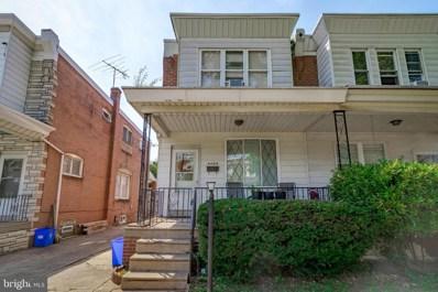 4406 Unruh Avenue, Philadelphia, PA 19135 - #: PAPH830056