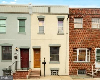 3120 Miller Street, Philadelphia, PA 19134 - #: PAPH830102