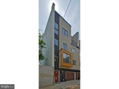 831 N Leithgow Street, Philadelphia, PA 19123 - #: PAPH830158