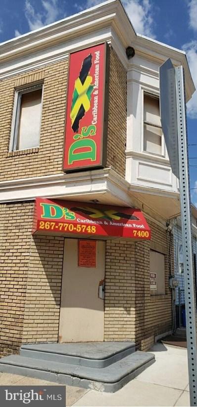 7400 Lawndale Avenue, Philadelphia, PA 19111 - #: PAPH830162