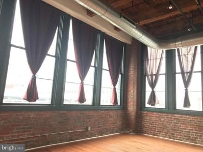 1010 Arch Street UNIT 508, Philadelphia, PA 19107 - #: PAPH830164