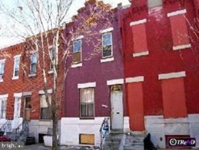 2223 N Woodstock Street, Philadelphia, PA 19132 - #: PAPH830174