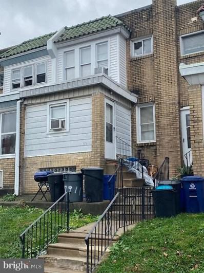 1370 Anchor Street, Philadelphia, PA 19124 - #: PAPH830182