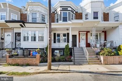 5848 Montrose Street, Philadelphia, PA 19143 - #: PAPH830206